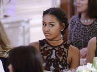 Sasha Obama, encouragée par sa soeur Malia, aborde Ryan Reynolds...