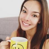Marine Lorphelin fête ses 23 ans et s'affiche sans maquillage !