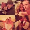 Jacqui Ainsley: Tendre déclaration à son mari Guy Ritchie après 6 ans de romance