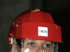 La princesse Mette-Marit de Norvège souffre d'une commotion cérébrale...
