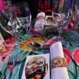 Image de la Salle des Etoiles au Sporting de Monte-Carlo au soir du 62e Bal de la Rose, donné le 19 mars 2016 sur le thème de Cuba, réalisé par Karl Lagerfeld, au profit de la Fondation Princesse Grace présidée par la princesse Caroline de Hanovre © Bruno Bebert / Bestimage