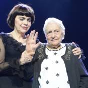 Mireille Mathieu en deuil : Sa mère adorée est morte