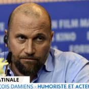 """Attentats de Bruxelles – François Damiens ému : """"J'étais à l'aéroport la veille"""""""