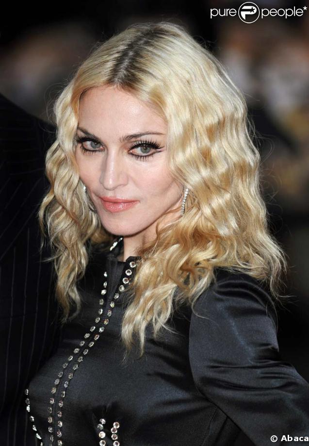 Madonna va produire la suite de... Un mariage trop parfait !