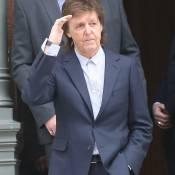 Paul McCartney va jouer au cinéma dans... Pirates des Caraïbes 5