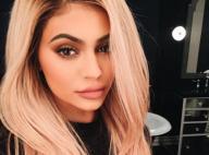 Kylie Jenner, blonde irrésistible : Énième transformation capillaire