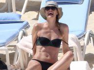 Maria Sharapova : Heureuse en bikini au Mexique, loin du scandale du meldonium