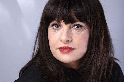 "Geneviève Delpech : ""Je n'en ai pas voulu à Michel Drucker"""