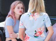 Reese Witherspoon : Sa fille Ava, copie conforme de sa mère et poupée craquante
