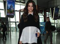 Selena Gomez en couple : La popstar craque pour un célèbre chanteur !
