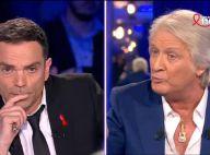 """Patrick Sébastien : Traité de """"salaud"""" par Yann Moix, ex-enfant battu"""