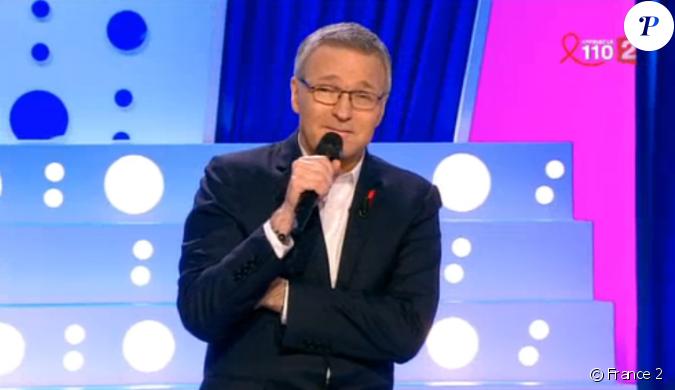 Laurent ruquier dans on n 39 est pas couch sur france 2 le samedi 2 avril 2016 - Ruquier on n est pas couche ...