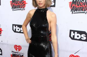 Taylor Swift remercie son chéri Calvin Harris, Iggy Azalea face aux rumeurs...