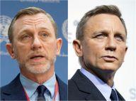 Daniel Craig barbu : Joli coup de vieux pour James Bond...