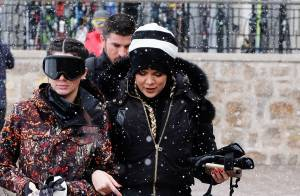 Rob Kardashian, Blac Chyna fiancés : Inquiet pour son fils, Tyga sort du silence
