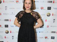 """Flore Bonaventura : La jolie comédienne de """"Casse-tête chinois"""" est enceinte"""