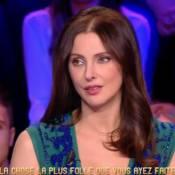 Frédérique Bel : Sa révélation très hot face à Alessandra Sublet