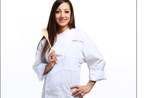 Top Chef 2016 - Coline est la cousine d'un autre candidat !