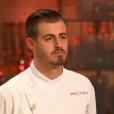 Pierre, dans  Top Chef , le lundi 4 avril 2016.