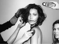 Bella Hadid : Elle enflamme les réseaux sociaux grâce à une photo torride