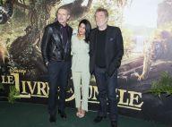 Leïla Bekhti envoûtante dans la jungle avec Eddy Mitchell et Lambert Wilson