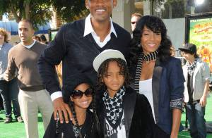 REPORTAGE PHOTOS : Will Smith, Jada Pinkett Smith et leurs enfants, s'éclatent à Madagascar !