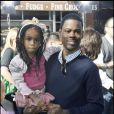 Chris Rock et sa fille