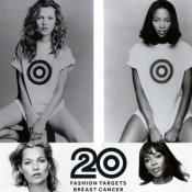 Kate Moss et Naomi Campbell : Icônes réunies contre le cancer du sein