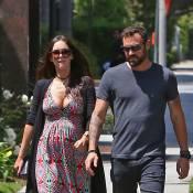 Megan Fox, enceinte : Elle se réinstalle avec Brian Austin Green