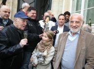 "Jean-Paul Belmondo, sa fille Stella, 12 ans: ""Un merveilleux cadeau dans ma vie"""