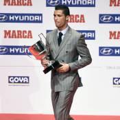 Cristiano Ronaldo, David Beckham, Serena Williams : Icônes mode des terrains