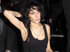URGENT : Amy Winehouse hospitalisée...