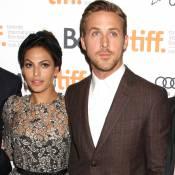 Eva Mendes et Ryan Gosling attendent leur deuxième enfant !