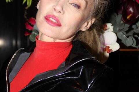 Arielle Dombasle : Son truc spécial pour des baisers enivrants...