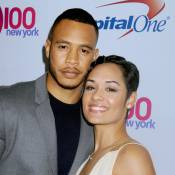 Trai Byers et Grace Gealey : Le couple star de la série Empire marié en secret