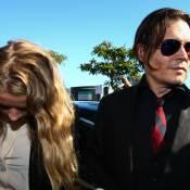 """Amber Heard plaide coupable devant Johnny Depp pour """"une terrible erreur"""""""