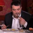 """Jean-François Piège - """"Top Chef 2016"""", la finale. Emission du 18 avril 2016 diffusée sur M6."""