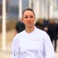 """Coline et Xavier - """"Top Chef 2016"""", la finale. Emission du 18 avril 2016 diffusée sur M6."""