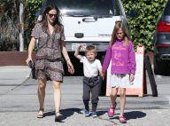 Jennifer Garner fête ses 44 ans : Son premier anniversaire sans Ben Affleck