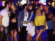 Alessandra Ambrosio à Coachella : Lookée et très amoureuse avec son boyfriend