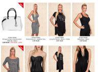 Amélie Neten : Sa deuxième collection de vêtements dévoilée