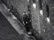 REPORTAGE PHOTOS EXCLUSIVES: Découvrez le vrai Jacques Mesrine, en 1977, à la Prison de la Santé !