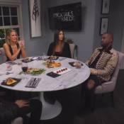 Kanye West : Son premier portable pour... saboter le mariage de Kim Kardashian !