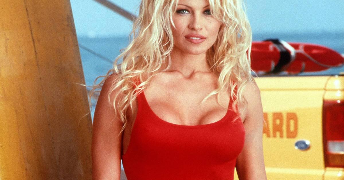 Pamela Anderson - CJ Parker : Acteurs et actrices dAlerte