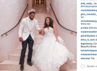 Earl Thomas (Seattle Seahawks) : Mariage de roi devant Russell Wilson et Ciara