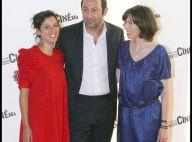 REPORTAGE PHOTOS + VIDEO : Kad Merad, amoureux de la très belle Mélanie Bernier !