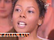 """Nehuda (Les Anges 8) : """"Pas d'excuse"""" pour Ayem, clash en live avec Amélie Neten"""