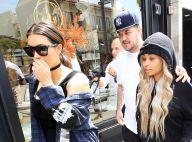 Kim Kardashian réconciliée avec son frère Rob, et complice avec Blac Chyna !