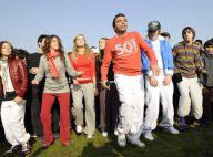 REPORTAGE PHOTOS : Les élèves de la Star Academy font danser les Invalides !
