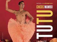 Tutu : Des danseurs en petites tenues, de l'humour et du show !